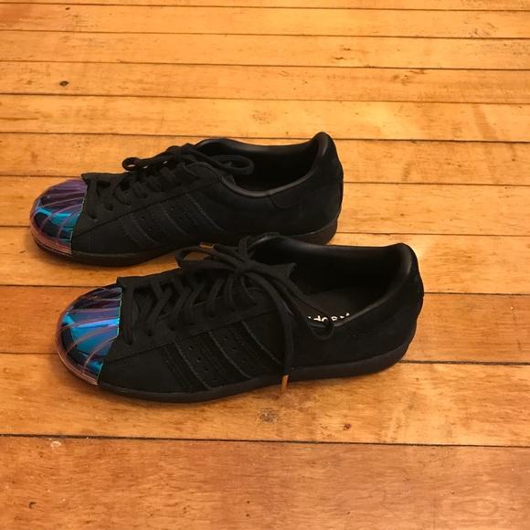 Nike Schuhes | | Schuhes Damenschuhe Adidas Superstar 80s Metal Toe Sneakers | Poshmark fde663